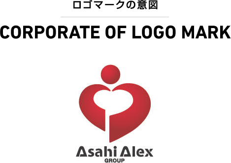 CORPORATE OF LOGO MARK