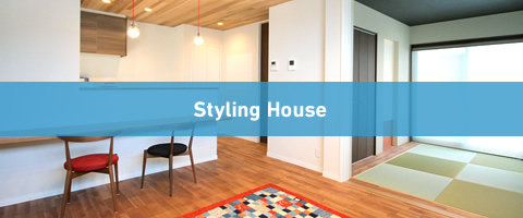 STYLING House